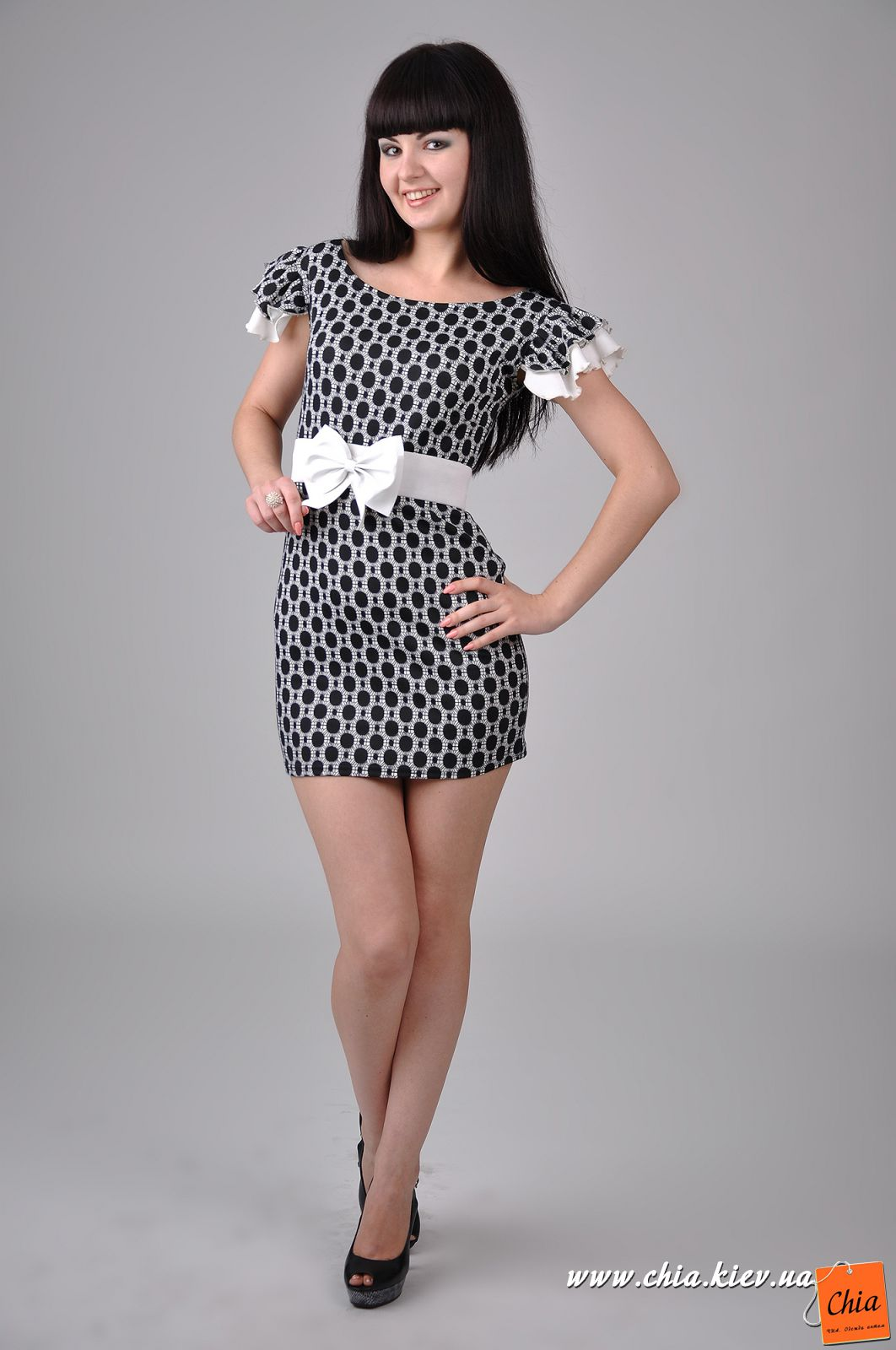 Фотографии Женской Одежды С Доставкой