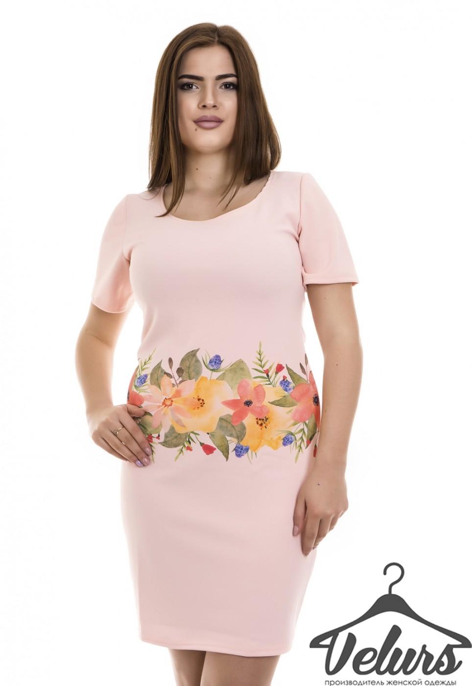 Velurs: Платье 212126 - фото 11