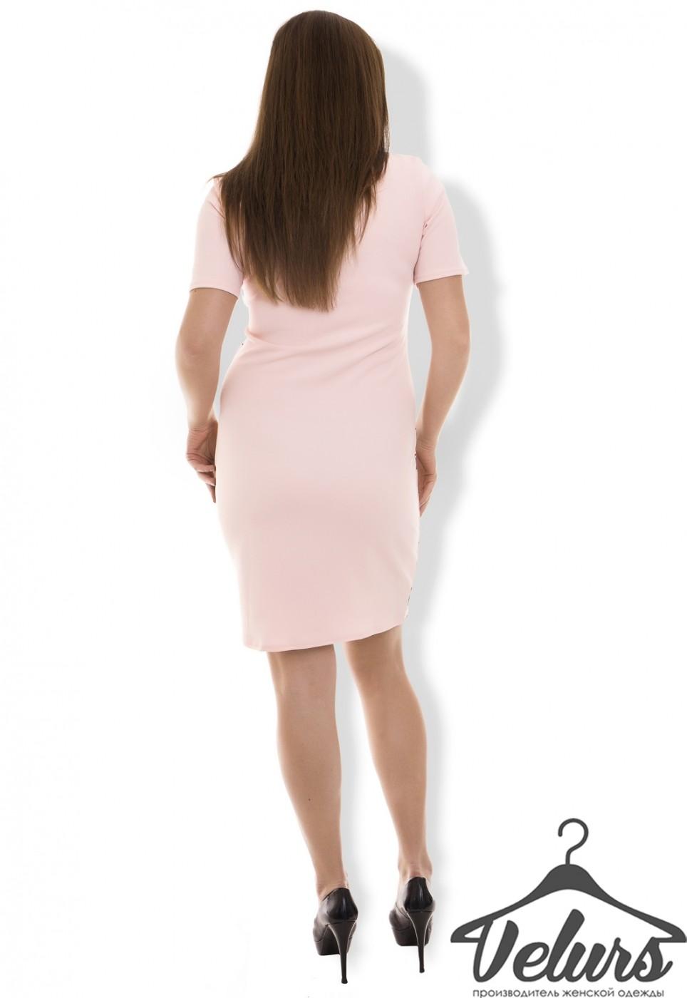 Velurs: Платье 212126 - фото 12