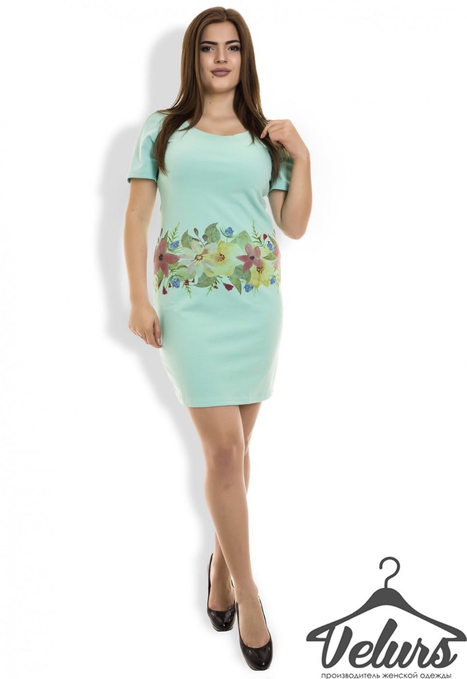 Velurs: Платье 212126 - фото 13