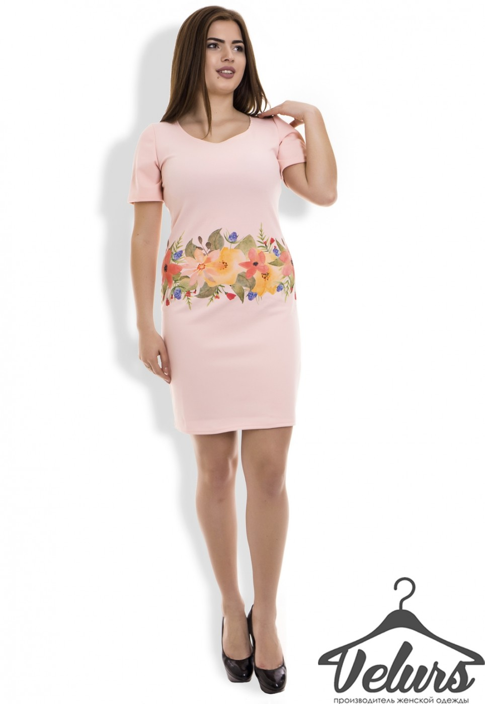 Velurs: Платье 212126 - фото 22