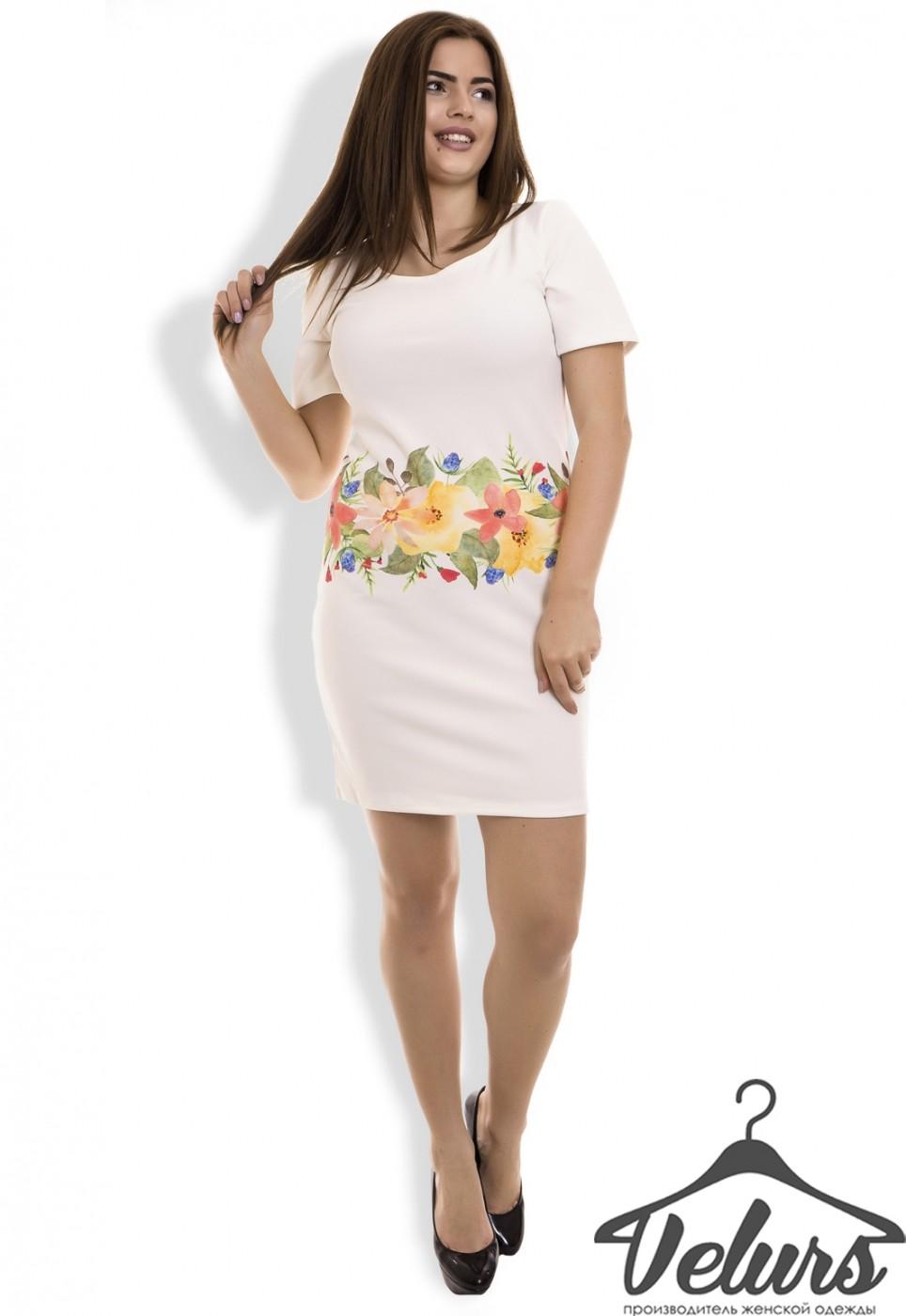 Velurs: Платье 212126 - фото 25
