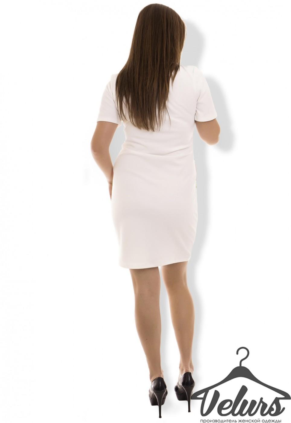 Velurs: Платье 212126 - фото 3