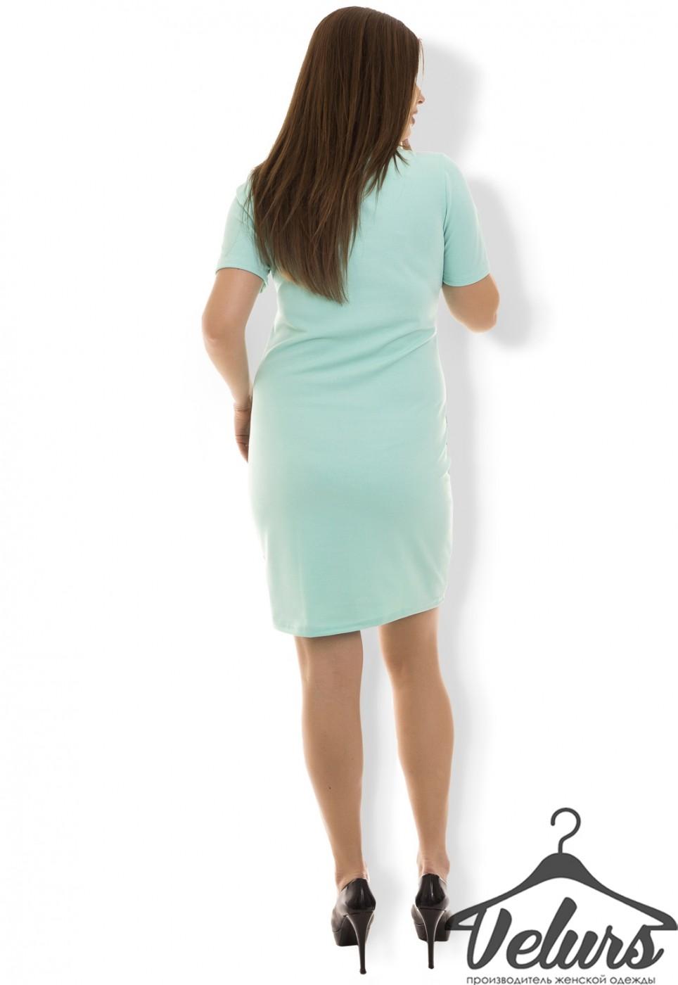 Velurs: Платье 212126 - фото 6