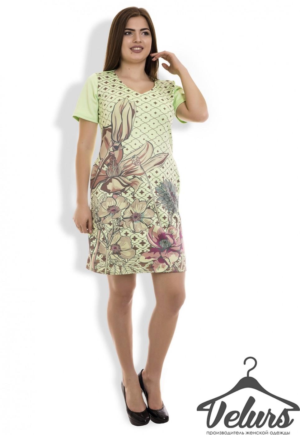 Velurs: Платье 212110 - фото 1