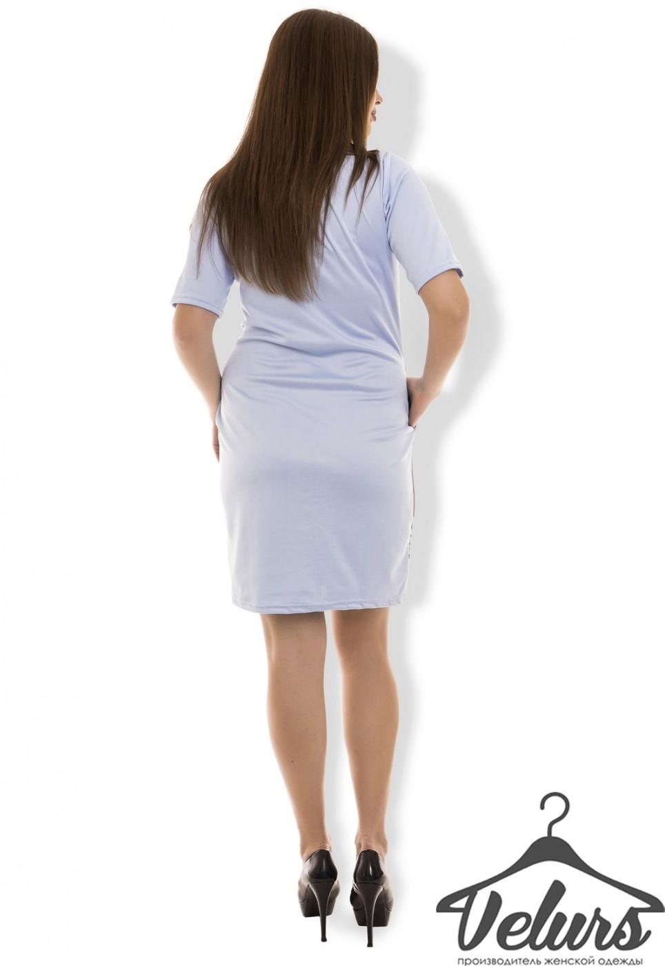 Velurs: Платье 212110 - фото 12