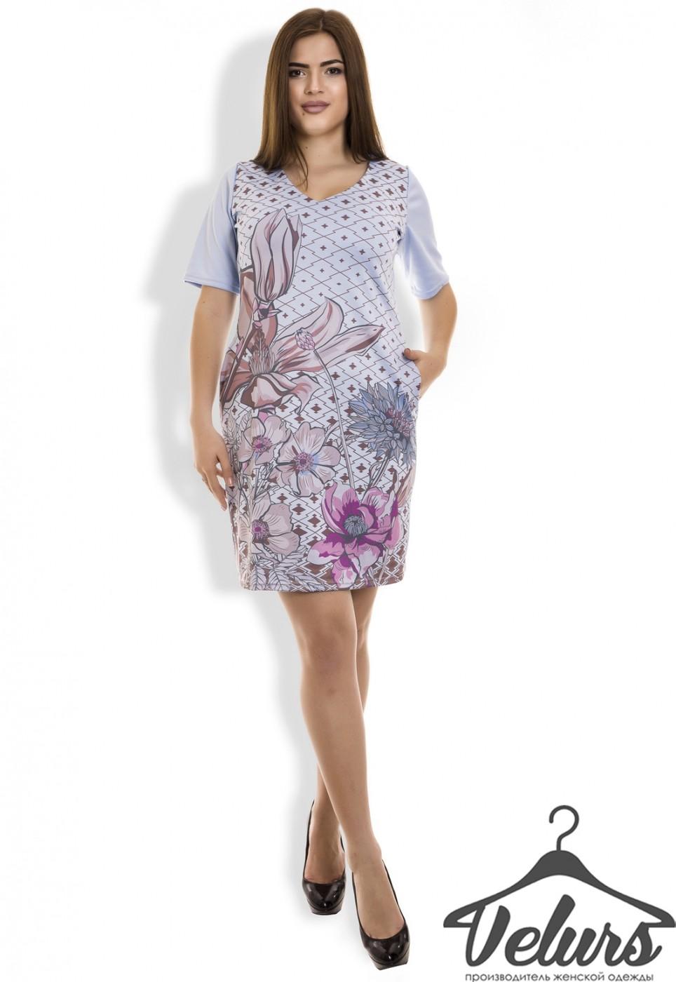 Velurs: Платье 212110 - фото 22