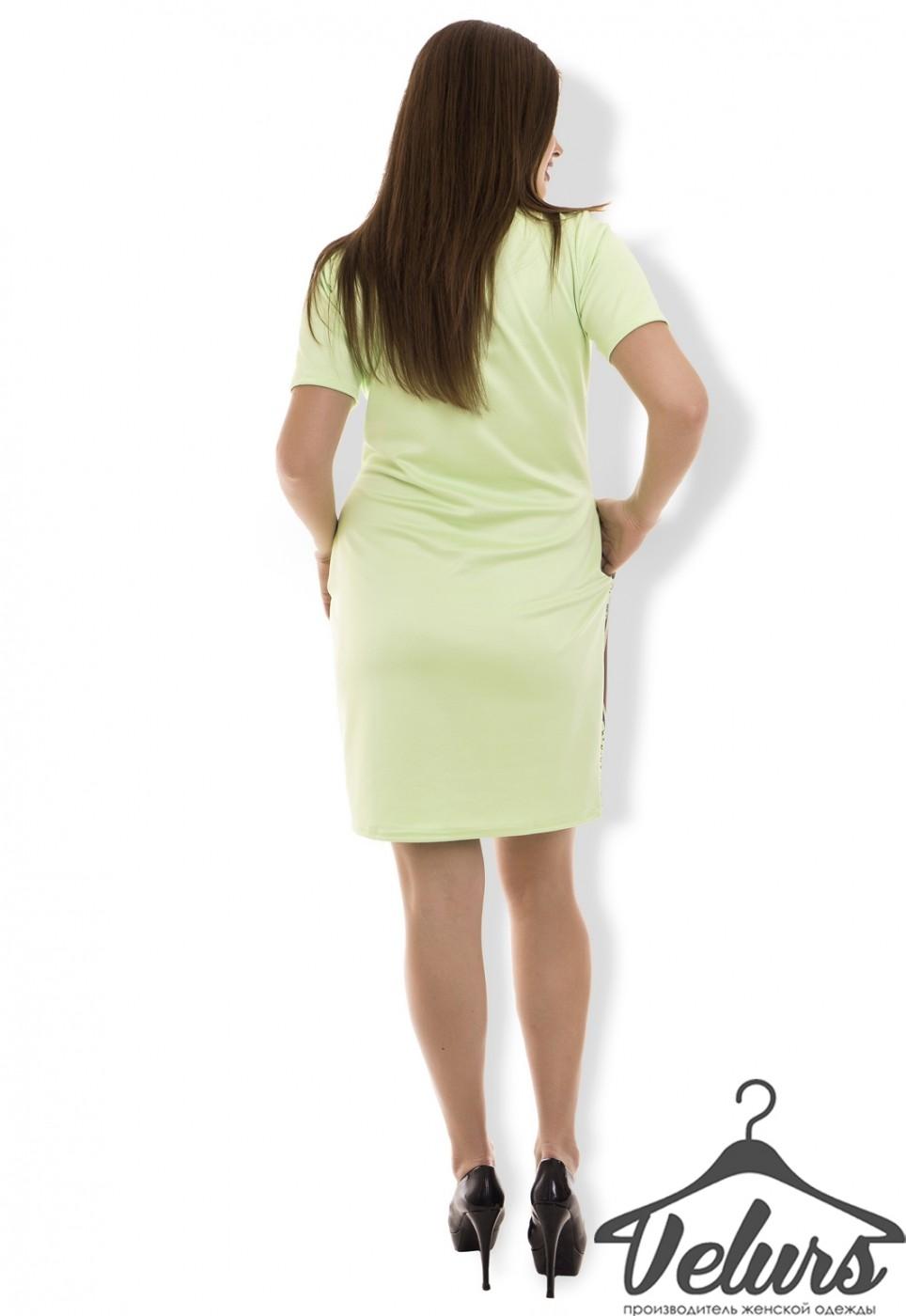Velurs: Платье 212110 - фото 3