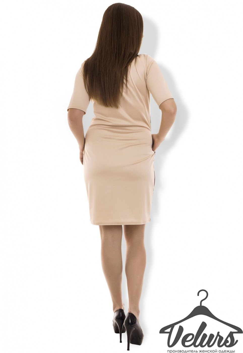 Velurs: Платье 212110 - фото 6