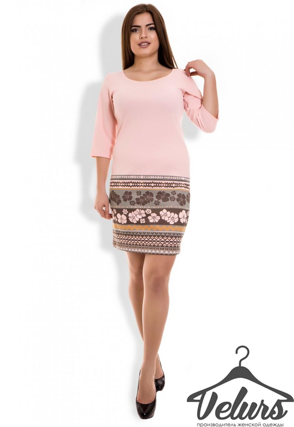 Velurs: Платье 212130 - фото 1