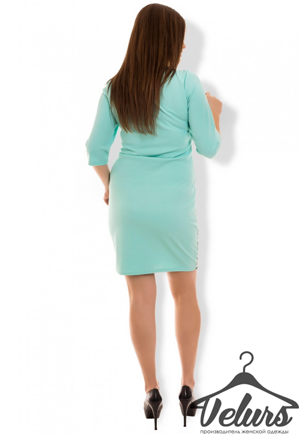 Velurs: Платье 212130 - фото 9