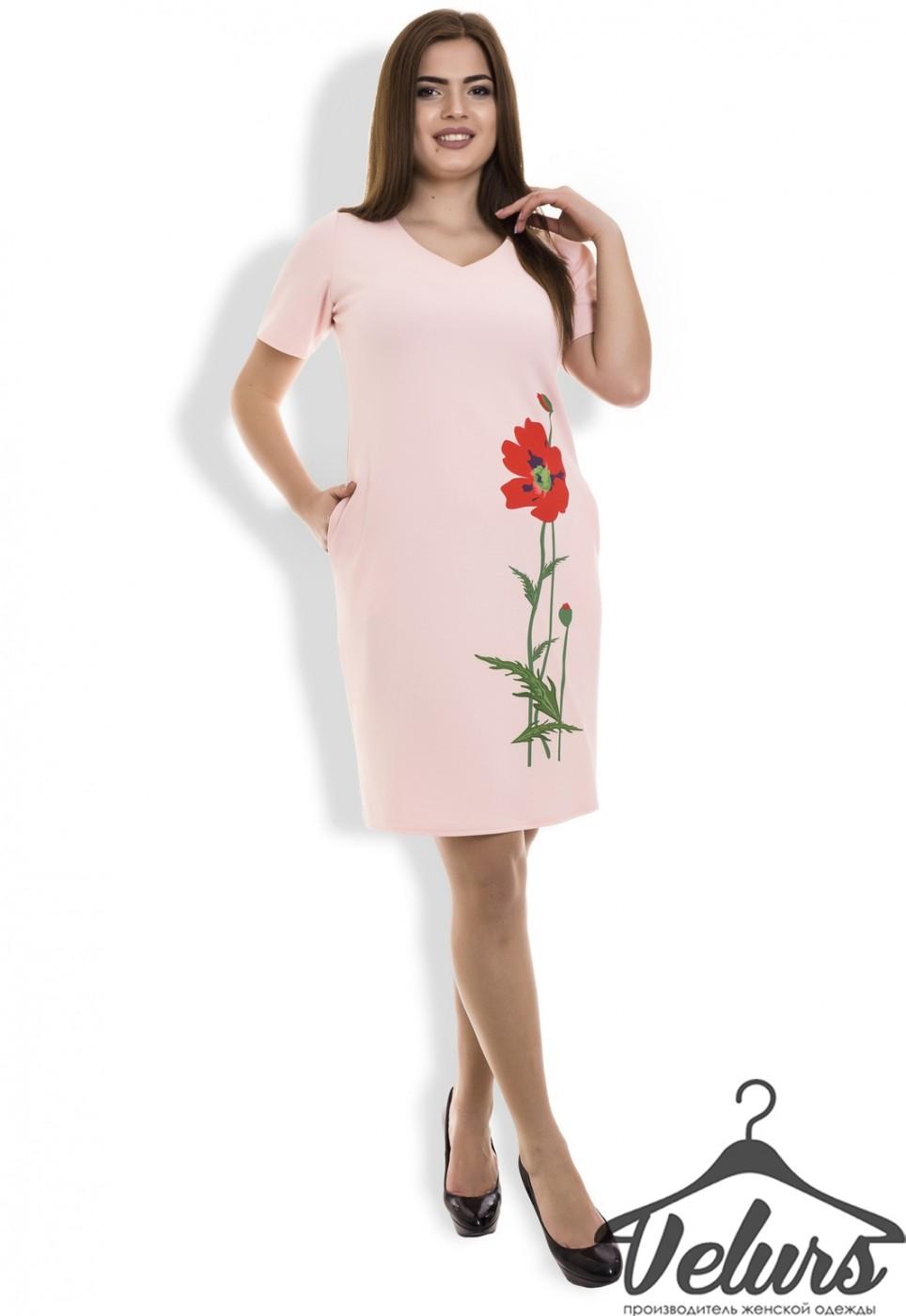 Velurs: Платье 212066 - фото 1