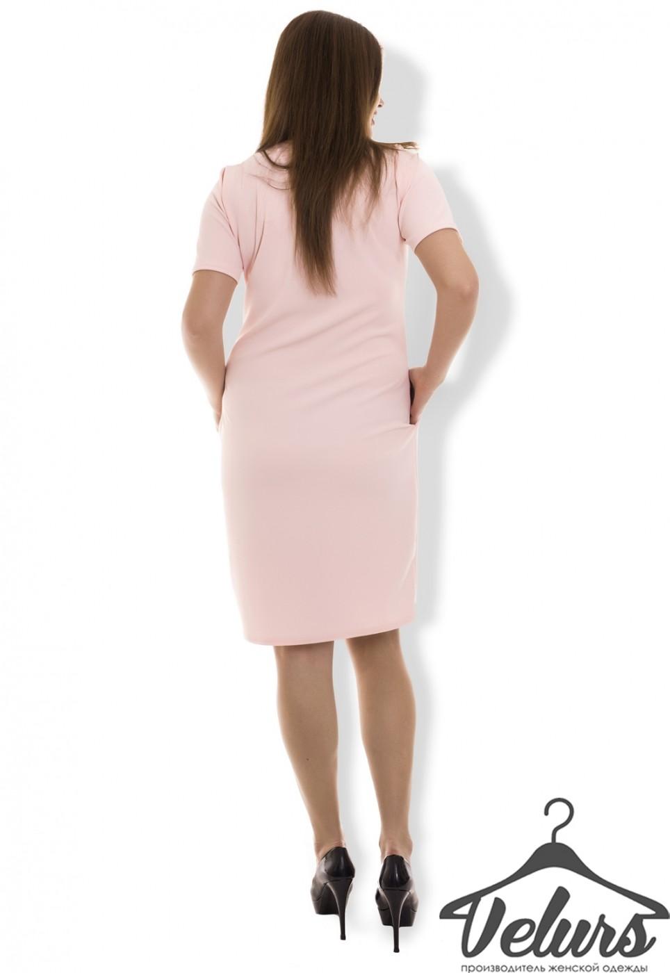 Velurs: Платье 212066 - фото 3