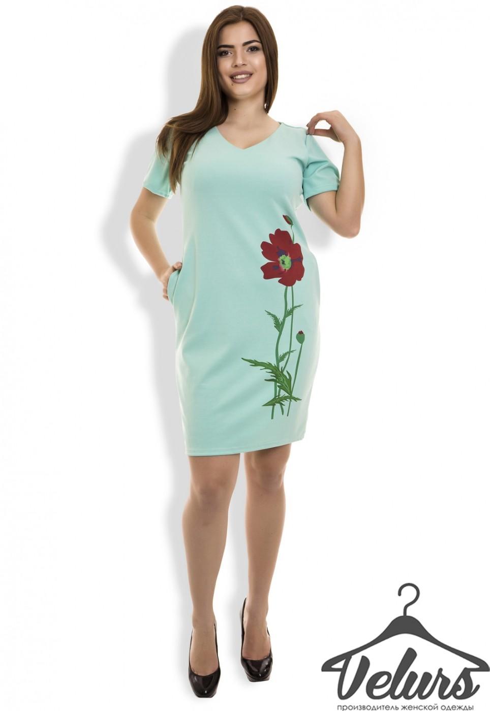 Velurs: Платье 212066 - фото 7