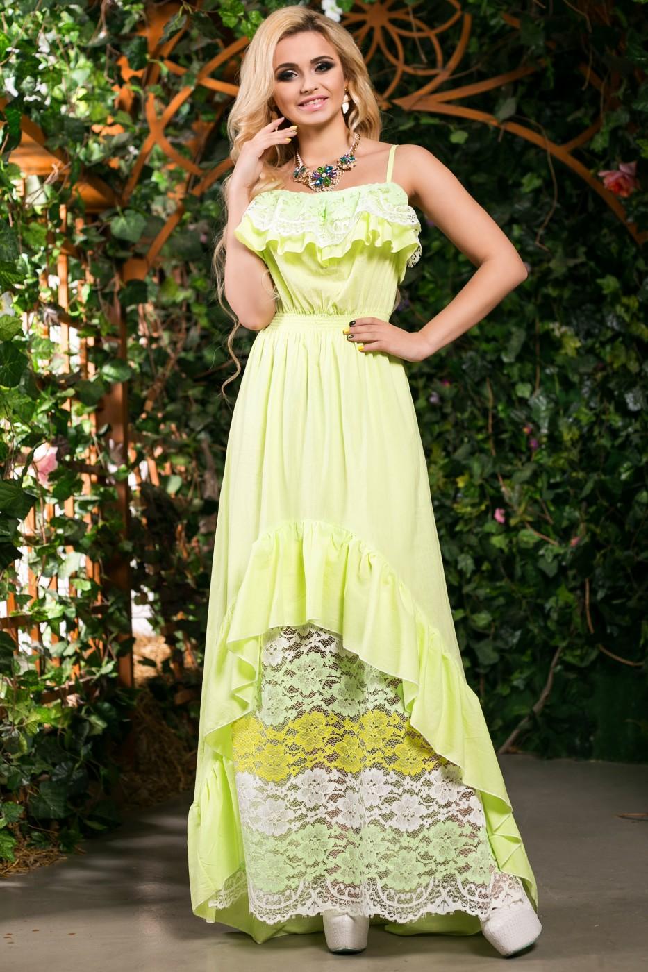 Seventeen: Платье 626.1414 - фото 1