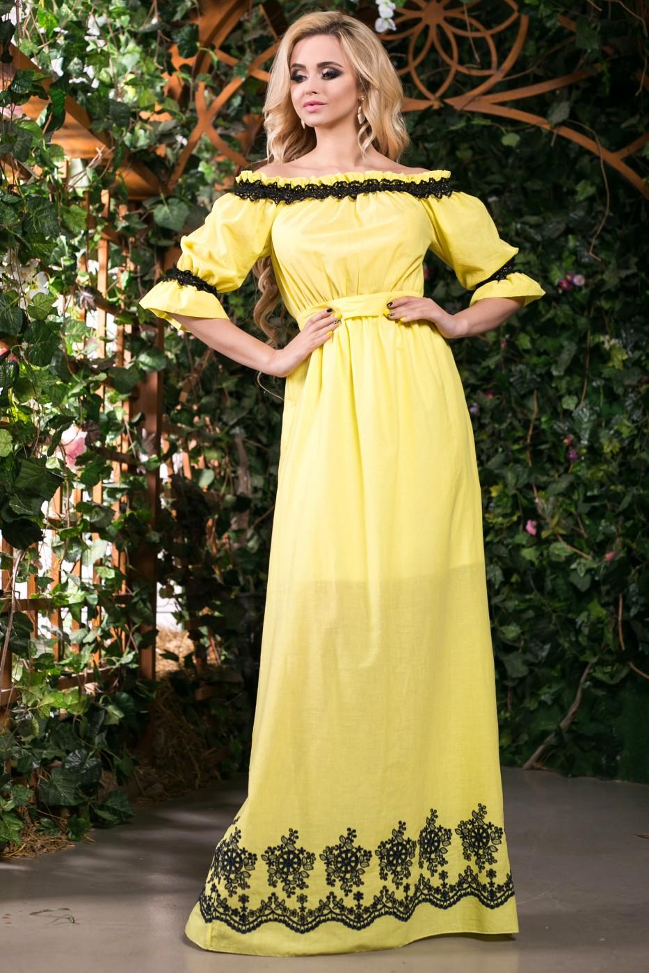 Seventeen: Платье 624.1406 - фото 1