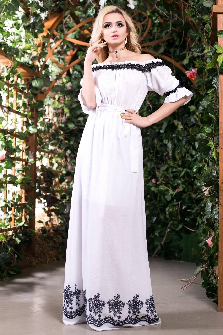 Seventeen: Платье 624.1405 - фото 1