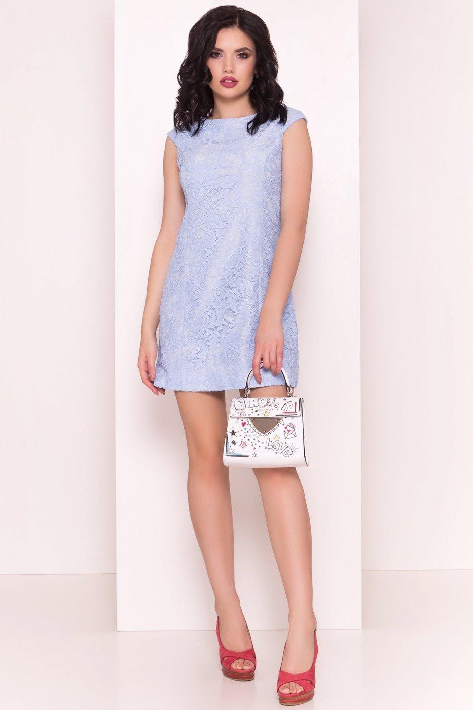 Modus: Платье «Гвинет 2969» 15719 - фото 1