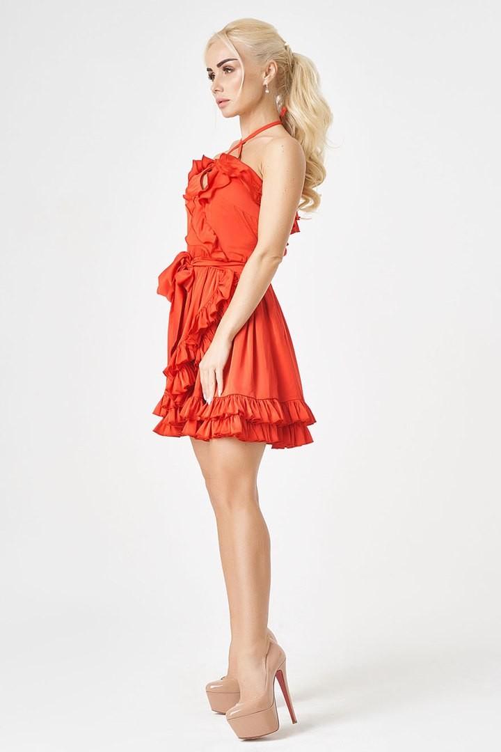 Lux Look: Платье Milana 725 - фото 3