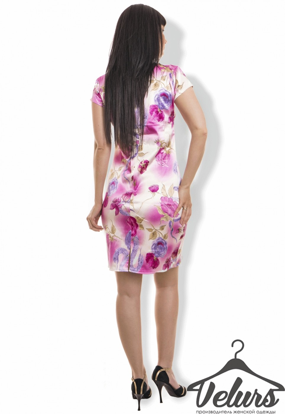 Velurs: Платье 21968 - фото 3