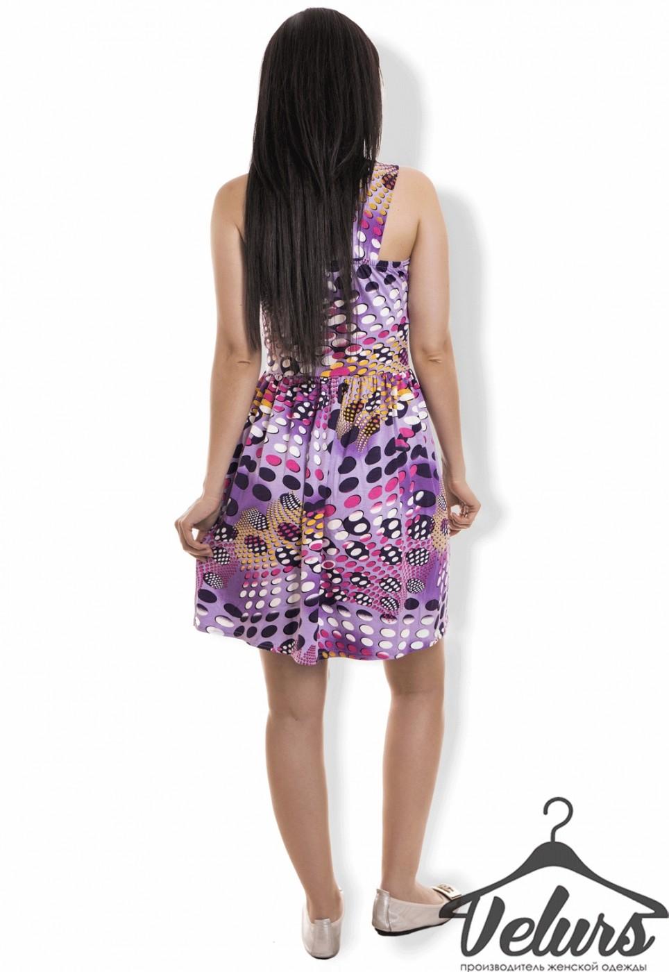 Velurs: Платье 21962 - фото 12