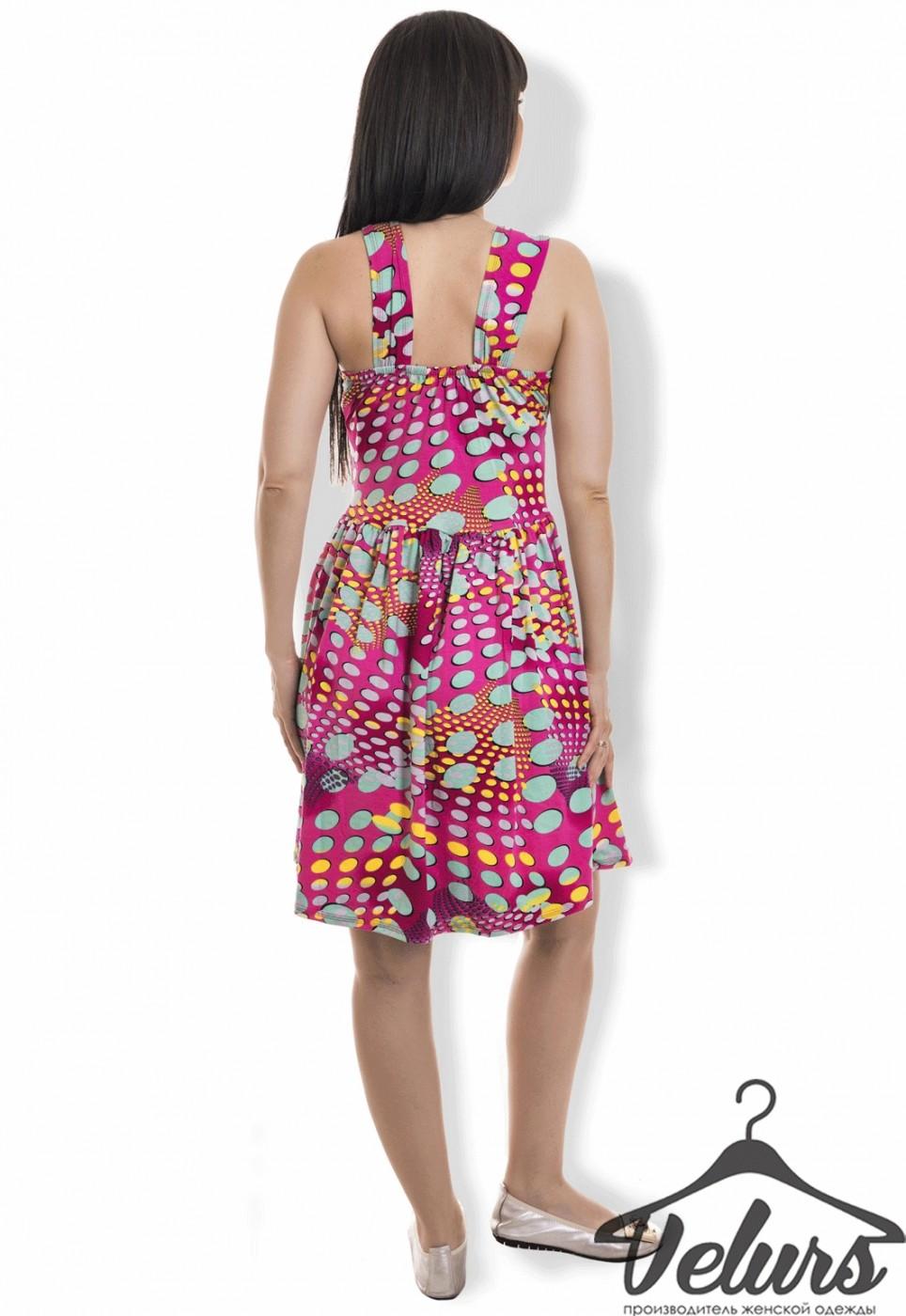 Velurs: Платье 21962 - фото 6