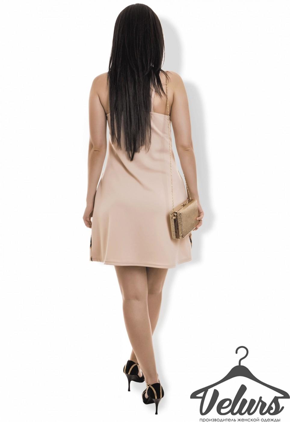 Velurs: Платье 21964 - фото 6