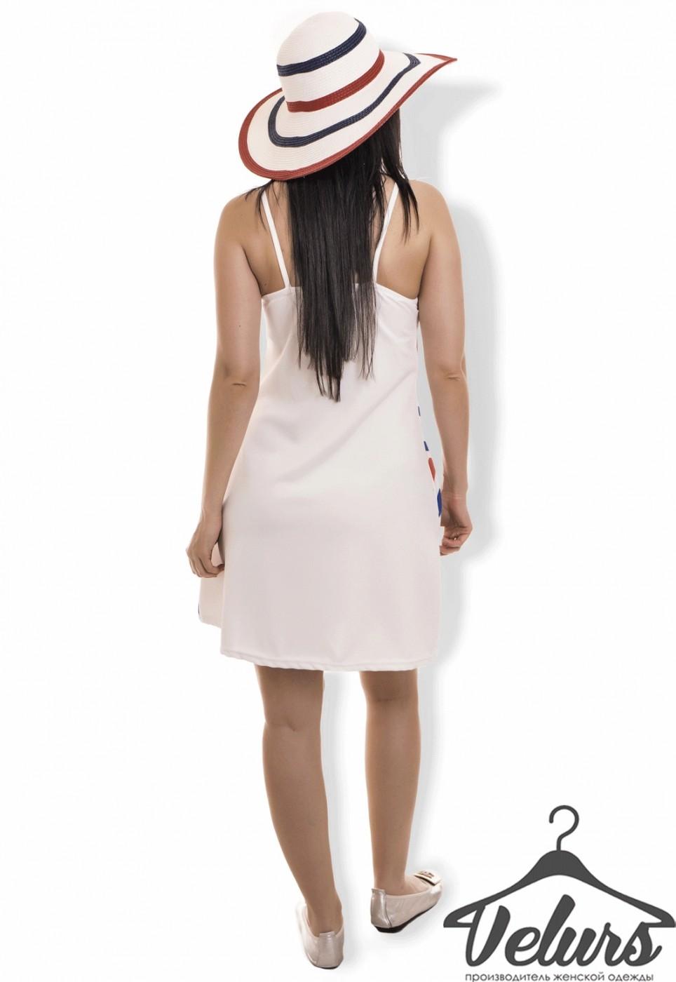 Velurs: Платье 21954 - фото 3