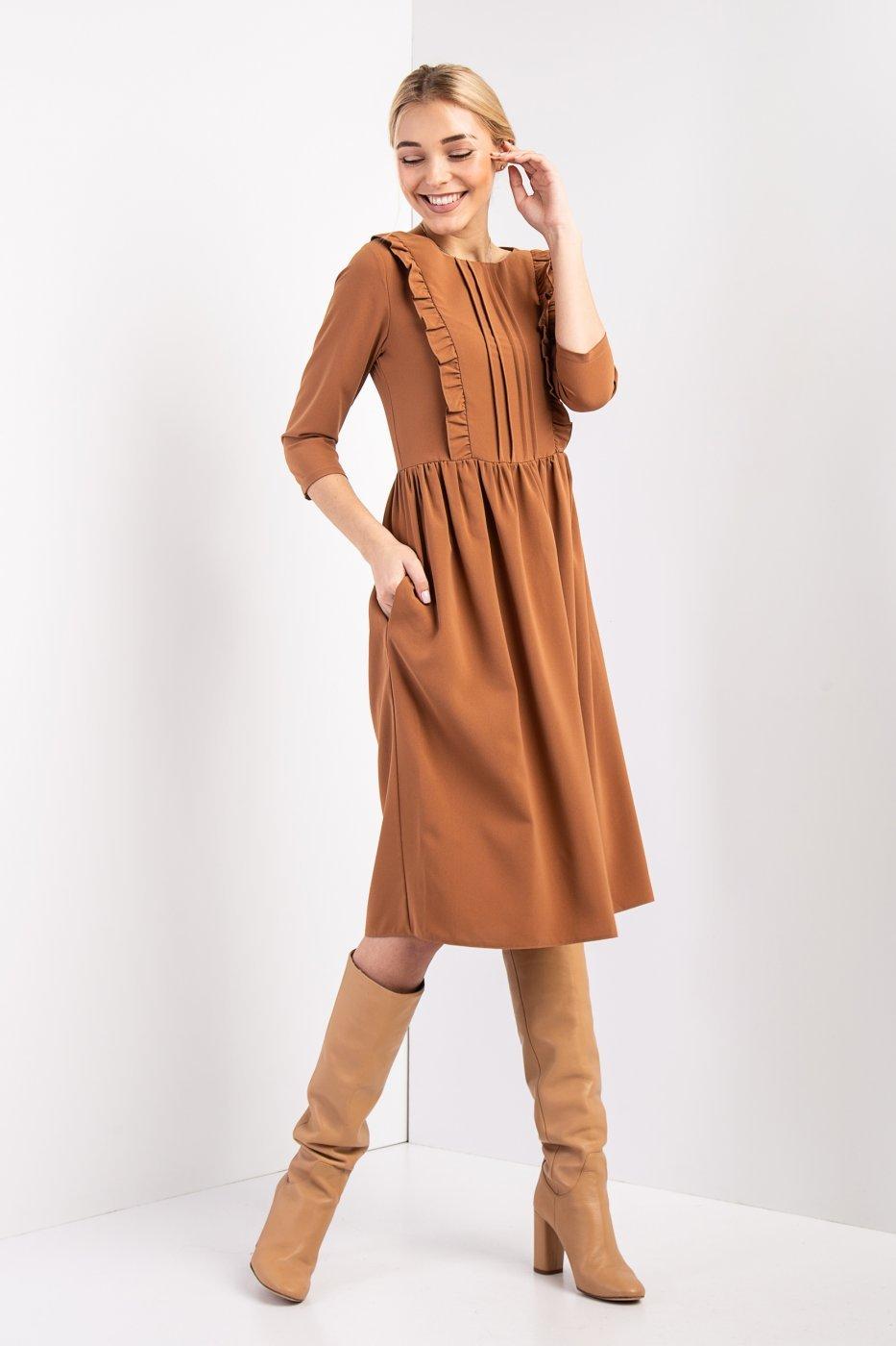 Marnastini: Платье женское 19033.2 - фото 1