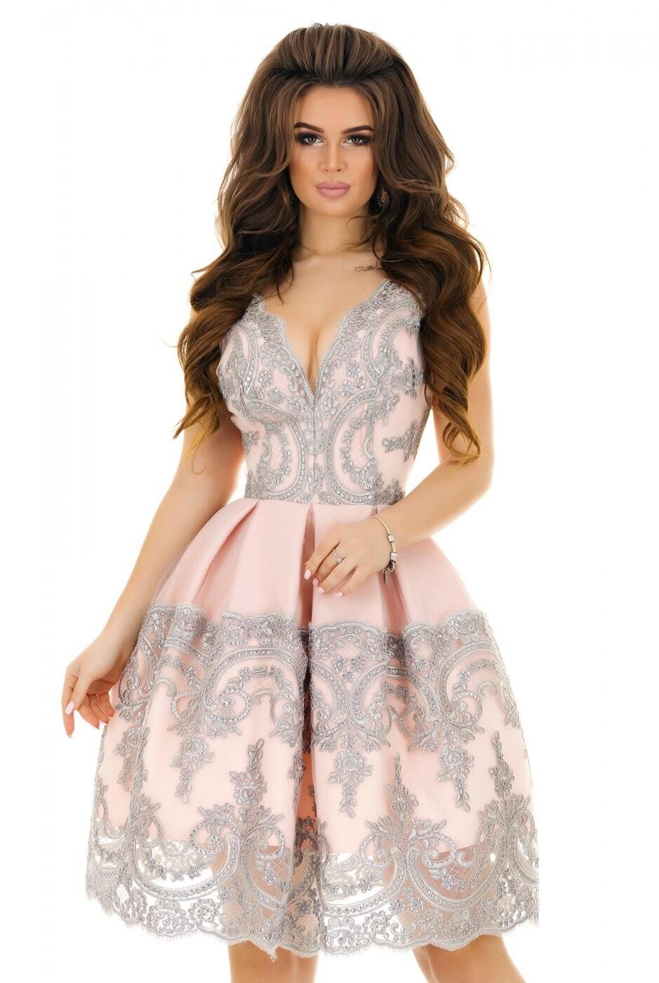 Tivardo: Платье 7242-14 7242-14 - фото 1
