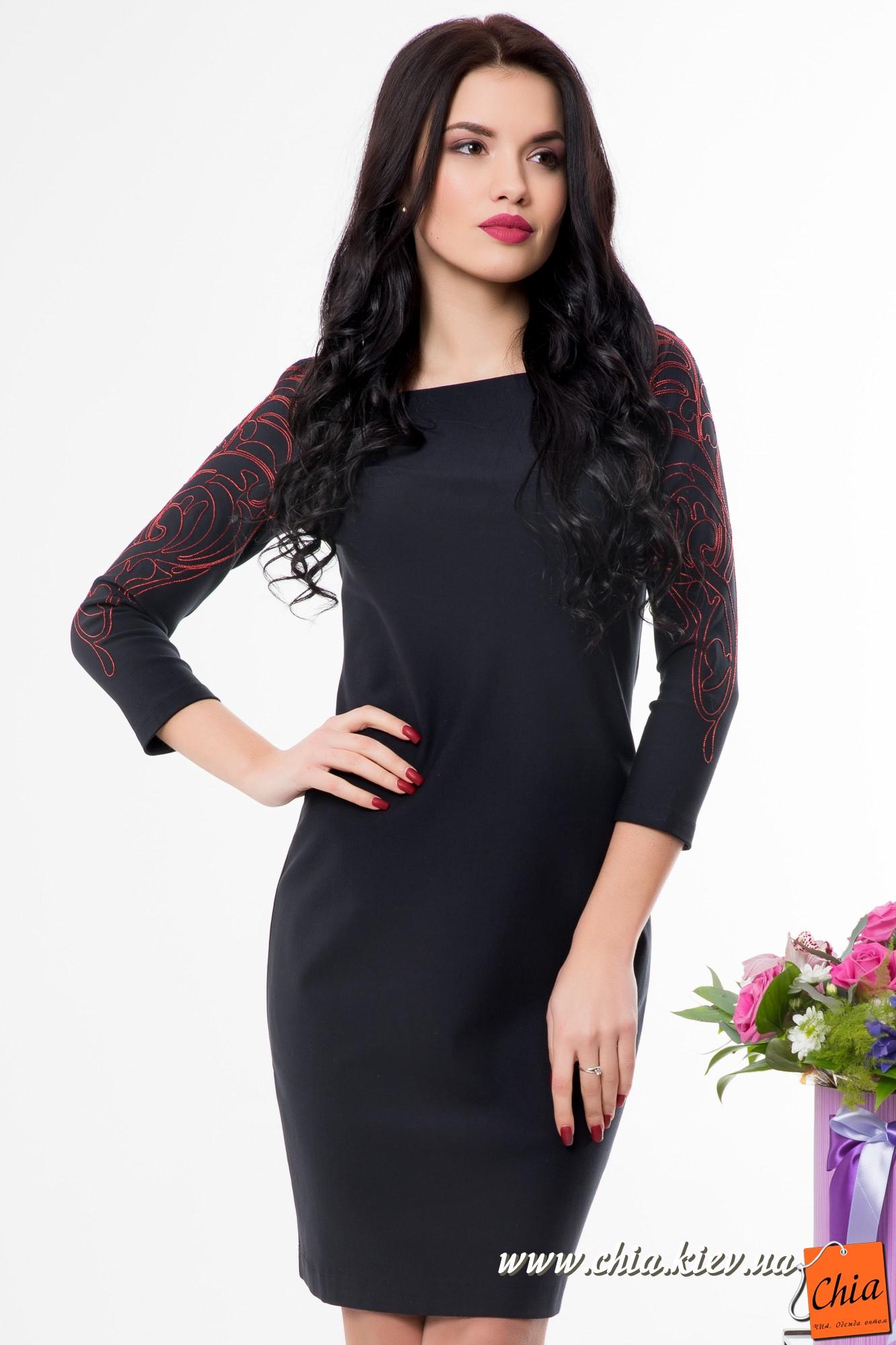 Женские платья оптом seam в харькове