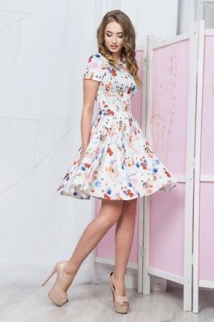0101: Платье 2095 - фото 1
