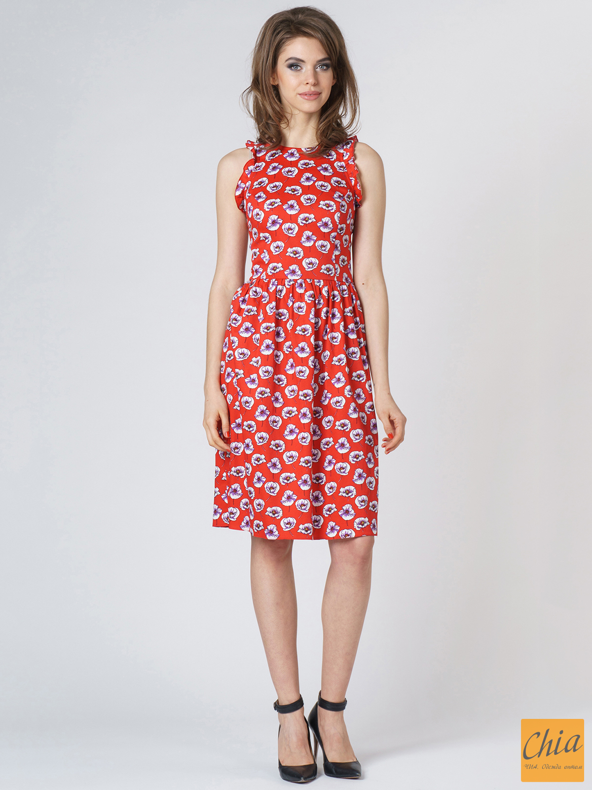 Модели летних платьев сарафанов