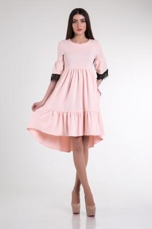 Cocoon: Платье Vasilisa-powder - фото 1