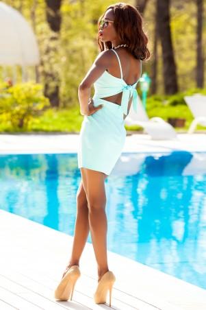 Jadone Fashion: Платье Дона М-5 - фото 1