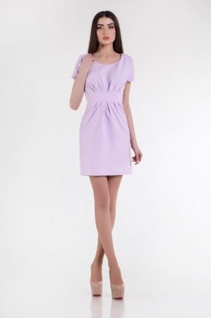 Cocoon: Платье Nicole-lavender - фото 1