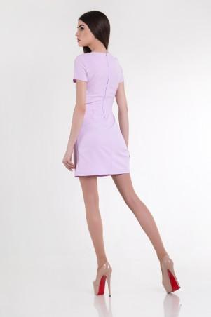 Cocoon: Платье Nicole-lavender - фото 2