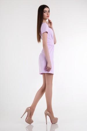 Cocoon: Платье Nicole-lavender - фото 3