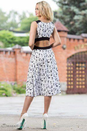 Seventeen: Платье 656.1789 - фото 2