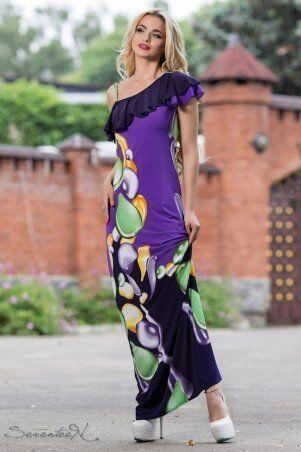Seventeen: Платье 636.1788 - фото 1