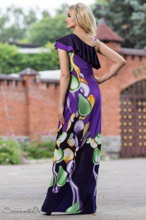 Seventeen: Платье 636.1788 - фото 2