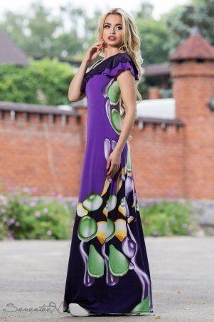 Seventeen: Платье 636.1788 - фото 3