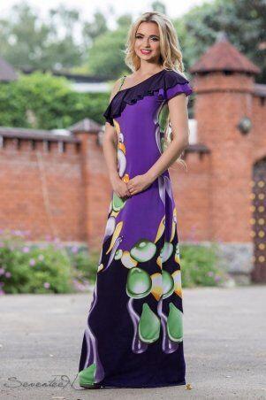 Seventeen: Платье 636.1788 - фото 4