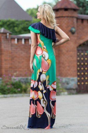 Seventeen: Платье 636.1786 - фото 2