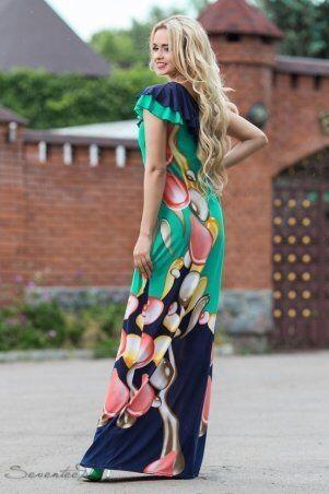 Seventeen: Платье 636.1786 - фото 3