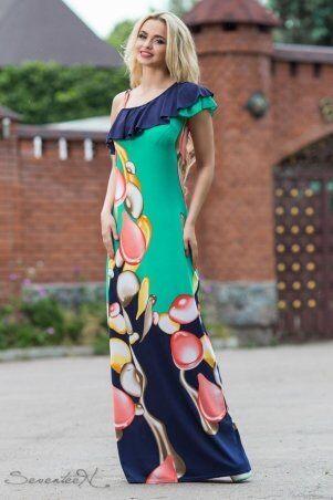 Seventeen: Платье 636.1786 - фото 4