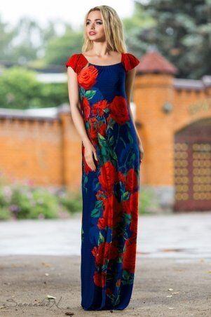 Seventeen: Платье 634.1783 - фото 1
