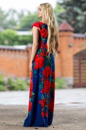 Seventeen: Платье 634.1783 - фото 2