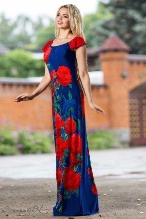 Seventeen: Платье 634.1783 - фото 3