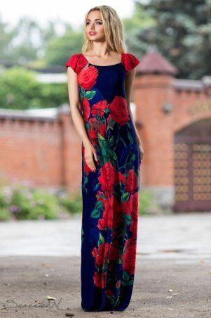 Seventeen: Платье 634.1782 - фото 1